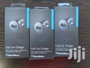 Original Android Fast Car Charger- Blackberry 1 Year Warranty | Vehicle Parts & Accessories for sale in Nairobi, Kilimani