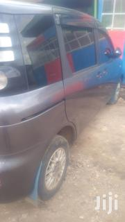 Toyota Sienta 2009 Gray | Cars for sale in Kajiado, Mosiro (Kajiado)