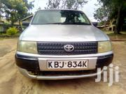 Toyota Probox 2003 Silver | Cars for sale in Murang'a, Ithanga