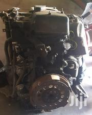 Isuzu Trooper Engine 3.0 L 4JX1 T D I4 (UBS73)Spares   Vehicle Parts & Accessories for sale in Kajiado, Ngong