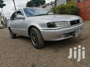 Toyota Sprinter 2000 Silver | Cars for sale in Kajiado, Ongata Rongai