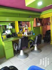 Salon On Sale | Commercial Property For Sale for sale in Machakos, Syokimau/Mulolongo