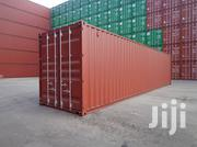 Clean Standard Shipping Containers | Manufacturing Equipment for sale in Nairobi, Kileleshwa
