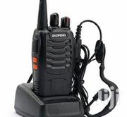 Baofeng BF-888S Walkie Talkie + EAR PIECE Two Way Radio Interphone | Audio & Music Equipment for sale in Nairobi, Nairobi Central