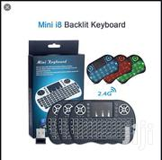 I 8 Mini Keyboard/ Background Colours | Accessories & Supplies for Electronics for sale in Nairobi, Nairobi Central