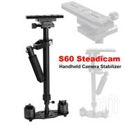 Professional Video Stabilizer Handheld S60 60cm | Accessories & Supplies for Electronics for sale in Nairobi, Nairobi Central
