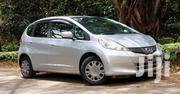 Honda Fit 2012 Automatic Silver   Cars for sale in Nairobi, Kilimani