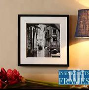 Square Photo Frames | Home Accessories for sale in Mombasa, Ziwa La Ng'Ombe