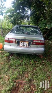 Nissan Sunny 1999 Wagon Gray | Cars for sale in Nandi, Kobujoi