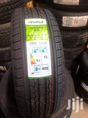 225/65r17 Rapid Tyre's Is Made in China | Vehicle Parts & Accessories for sale in Nairobi, Nairobi Central
