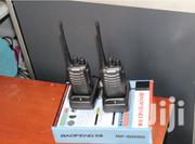 Baofeng Partable Two Way Radio Calls | Audio & Music Equipment for sale in Nairobi, Nairobi Central
