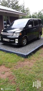 Toyota Voxy 2007 Black | Cars for sale in Uasin Gishu, Langas