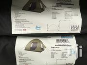 Offer! Camping Tents (Nomad Bow 3x3) | Camping Gear for sale in Nairobi, Karen