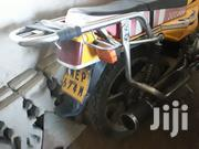 Haojue DK125S HJ125-30A 2018 Yellow | Motorcycles & Scooters for sale in Mombasa, Bamburi