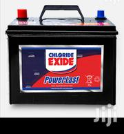 N 70 Chloride Oxide Battery | Vehicle Parts & Accessories for sale in Nairobi, Nairobi Central