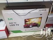 "Solarmax 32"" LED TV Ac/Dc 