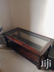 Mvule Hardwood Table at Affordable Price | Furniture for sale in Mombasa, Bamburi