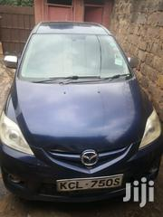 Mazda Premacy 2012 2.0 Sportive Blue | Cars for sale in Nairobi, Nairobi South