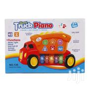 Funny Truck Piano | Toys for sale in Kisumu, Central Kisumu