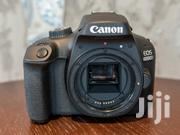 Canon EOS 4000D DSLR Camera Kit With 18-55 III STM Lens | Photo & Video Cameras for sale in Nairobi, Nairobi Central