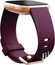 Brand New Fitbit Versa 2 Watch | Smart Watches & Trackers for sale in Mombasa, Mkomani