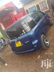 Toyota Sienta 2006 Blue | Cars for sale in Meru, Igoji East