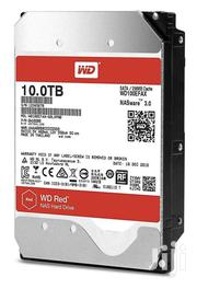 WD RED WD100EFAX 10TB 3.5 Inches 6gb/S 64MB Internal Hard Drive | Computer Hardware for sale in Nairobi, Imara Daima