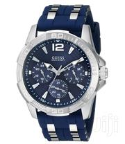 GUESS Chronograph With Day and Date Function   Watches for sale in Nairobi, Kileleshwa