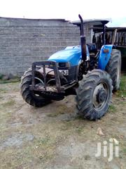 For Quick Sale Tractor With Plough | Heavy Equipment for sale in Nakuru, Nakuru East