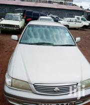 Toyota Premio 2002 Silver | Cars for sale in Uasin Gishu, Kimumu