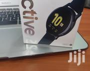 Samsung Galaxy Watch Active 2 40MM | Watches for sale in Nairobi, Nairobi Central