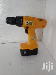 Drill 12v | No Charger | Electrical Tools for sale in Kiambu, Township E