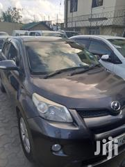 Toyota IST 2011 Gray | Cars for sale in Mombasa, Majengo