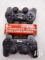 Ucom Pc Twinshock Joypad Free Games Inside | Accessories & Supplies for Electronics for sale in Nairobi, Nairobi Central