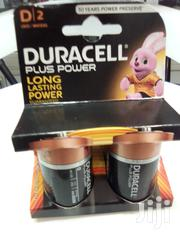 Duracell D Size 2pk | Accessories & Supplies for Electronics for sale in Nairobi, Nairobi Central