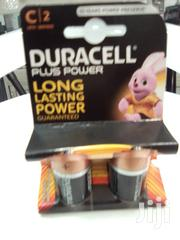 Duracell C Size 2pk | Accessories & Supplies for Electronics for sale in Nairobi, Nairobi Central
