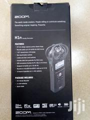 Zoom H1 Voice | Accessories & Supplies for Electronics for sale in Nairobi, Nairobi Central