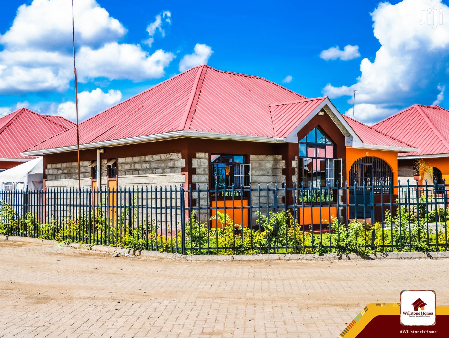 Bungalow (3 Bedrooms)Along Kagundo Road | Houses & Apartments For Sale for sale in Ruai, Nairobi, Kenya