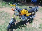 Haojue HJ125-11A 2018 Yellow | Motorcycles & Scooters for sale in Mombasa, Shanzu