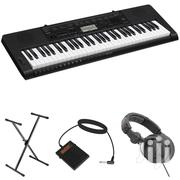 New Casio Ctk 3500 Arranger Keyboards | Musical Instruments & Gear for sale in Nairobi, Ngara