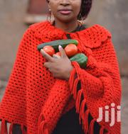 Poncho Sweater Kenyan Made | Clothing for sale in Nairobi, Kahawa West