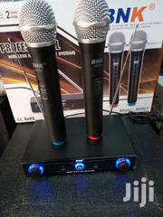 New Bnk Wireless Professional Wireless Microphone | Audio & Music Equipment for sale in Nairobi, Nairobi Central