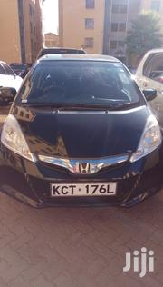 Honda Fit 2011 Automatic Black | Cars for sale in Nairobi, Embakasi
