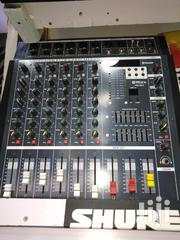 Powered Mixer 6chanel Omax | Audio & Music Equipment for sale in Nairobi, Nairobi Central
