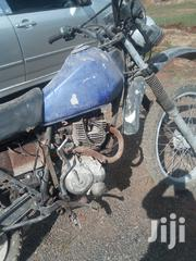 Moto 2005 Blue | Motorcycles & Scooters for sale in Nairobi, Mugumo-Ini (Langata)