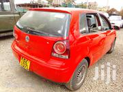 Volkswagen Polo 2006 Red | Cars for sale in Nairobi, Nairobi Central