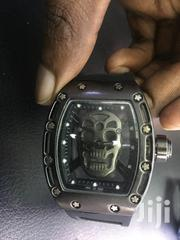 Black Richard Mille Watch | Watches for sale in Nairobi, Nairobi Central
