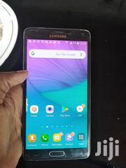 Samsung Galaxy Note 4 32 GB Blue | Mobile Phones for sale in Nairobi, Lower Savannah