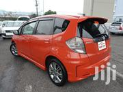 Honda Fit 2012 Orange | Cars for sale in Mombasa, Bamburi