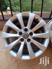 """18"""" BMW/Land Rover/Range Rover/GM/Opel/Vauxhall Alloy Wheels 